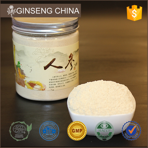 Organic Panax Enhancement Pills American Ginseng P.E. Powder