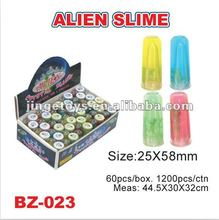 Alien test tube Slime toys