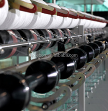 Yarn doubling winder machine