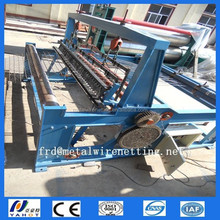 Good Quality Best Factory Price China Automatic Crimped Wire Mesh Weaving Machine Price Crimped wire mesh machinery