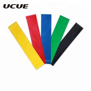 UCUE NO MOQ Resistance Bands Exercise Wholesale