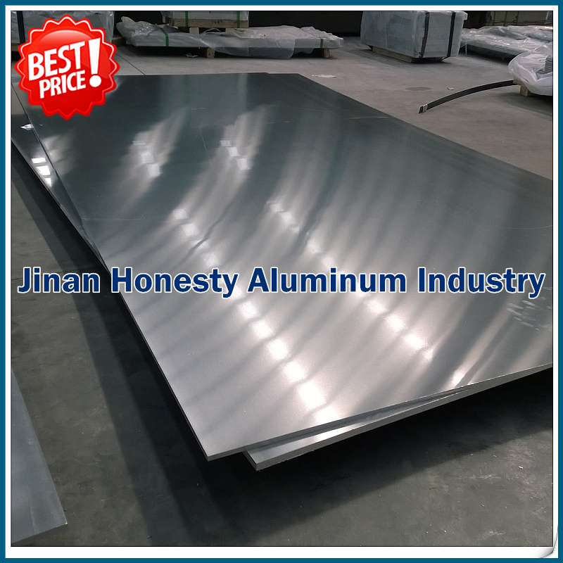 hot rolled 5754 0 H32 H34 H112 aluminum sheet plate 8mm thick