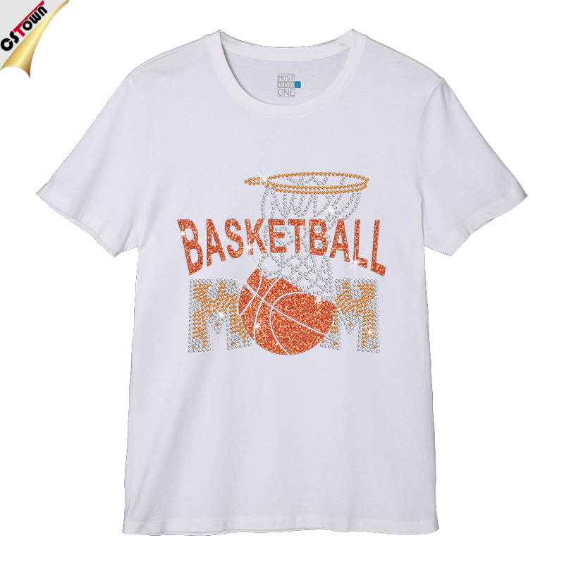 Slam Dunk Custom Fashion White Men's T Shirt