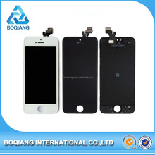 Wholesale price grade AAA lcd for iphone 5 lcd with digitizer, lcd for iphone 5, lcd screen for iphone 5