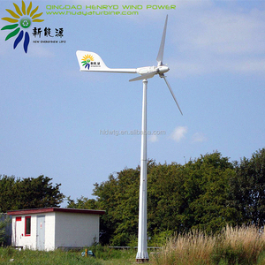 5000 watts residential wind turbine