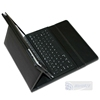Leather Cover Case for iPad 2G,with keyboard.2 in 1 combined design