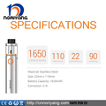 Original Smok Vape Pen 22 kit wholesale price SMOK Vape Pen 22 Core Coil 0.3 ohm