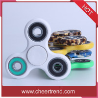 Manufacturer Supplier Fidget Spinners With Led