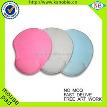 Perfect cushioned custom comfortable mouse pads