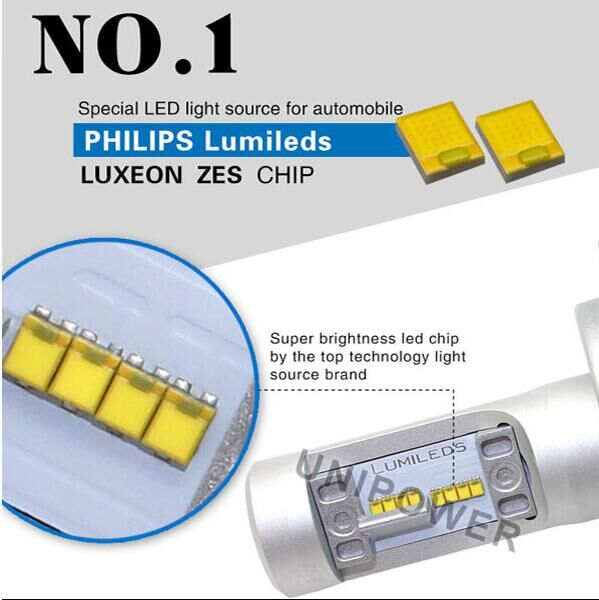 G7 LED headlight for car Brand chip with drive