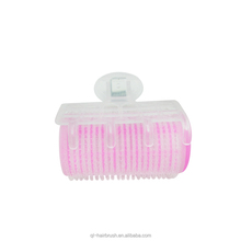 Perm Rods and Hair Bun Rollers Plastic Circle Roller