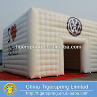 brand hot sale inflatable tent advertisement