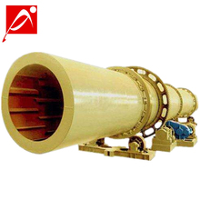 rotatory dryer drum