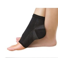 aibokang High Density Foot care Anti Fatigue Compression Sleeve socks with elastic socks