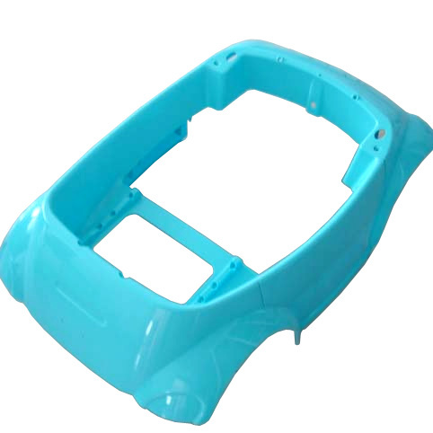 OEM high-quality molded plastic parts