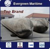 1.5 X 9M High-performance Marine Rubber Lauching Airbags for ship/boat launching/lifting/salvage