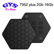 Original factory Amlogic s912 T95Z plus t95z firmware update amlogic s905 android tv box open set top box