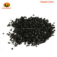 Water treatment chemicals activated carbon granular with coal