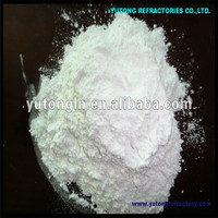 Lightly burnt magnesia 95%, caustic calcined magnesia, magnesium oxide feed grade