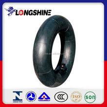 China Motorbike Inner Tube Natural Rubber Factory