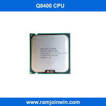 Desktop Quad core lga775 Socket Q8400 cpu processor from China
