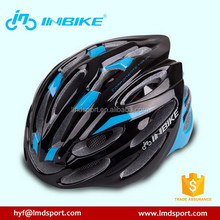 bike helmet with high ventilation PC in-mold quality