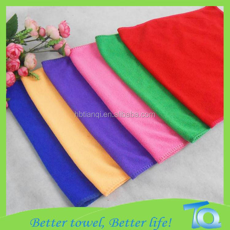 Dog Pet Microfiber Cleaning Towel Wholesale