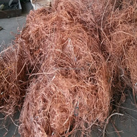 copper wire scrap Profession supply 99.9% copper millberry at good prices