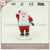 Christmas Decoration Small Inflatable Santa Clause Christmas Decoration Product