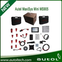 Original autel auto diagnostic tool Autel MaxiSys Mini MS905 delivering ultimate performance