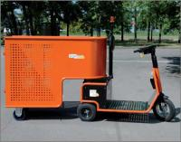 Tricycles Kit Maxi Cargo