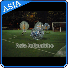 2016 Top Quality Inflatable Body Zorb Pumper Ball for sale