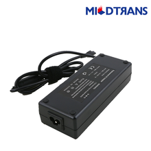 original laptop AC charger for Toshiba 15V 8A 120W with ac dapter power cord in stock