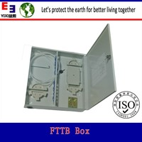 High Quality Metal Ftth Outdoor Cabinet