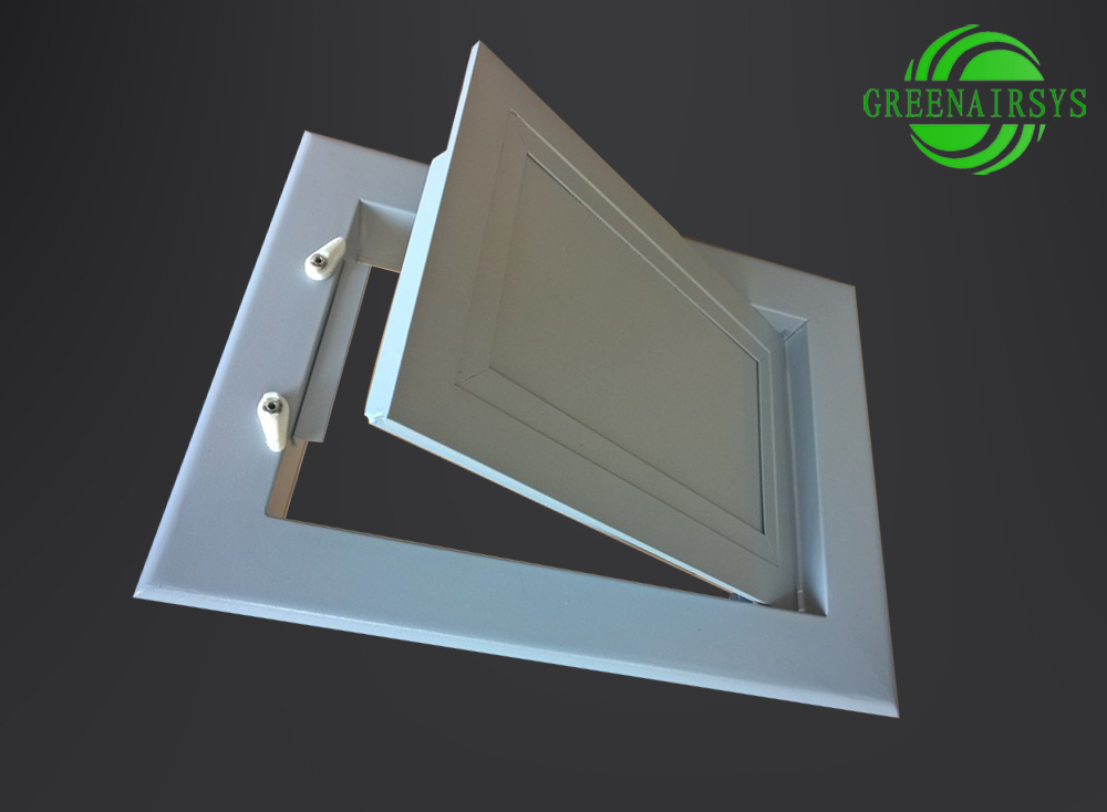 Aluminium Access Door/Inspection Door/Access Hatch