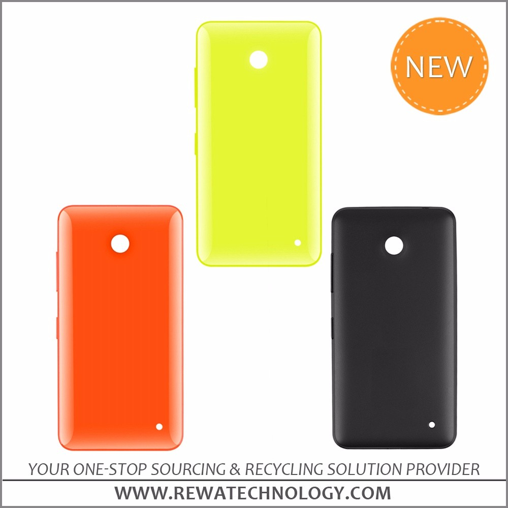 Back Battery Door for Nokia Lumia 630 with Manufacturer Competitive Price