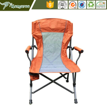 Folding Lounge Chair Outdoor Chair With Adjustable Legs