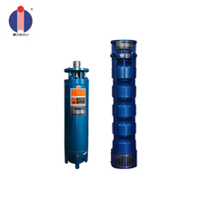 Cheap 55hp electric submersible multistage centrifugal pump