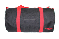 Portable polyester Gym Duffel bag