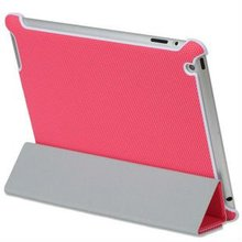 new design for ipad smart case with basketball pattern skin