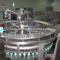 Tiant Filling Lines ,China filling machine for mineral water ,CE certification