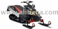 2009 Yamaha Apex MTX Snowmobile