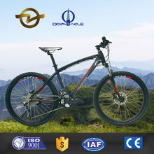 high quality 33speed MTB 26 inch ALLOY FRAME with SUSPENSION FORK Mountain bikes for sale