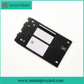 PVC ID Card Tray for Canon IP7240 Inkjet Printer