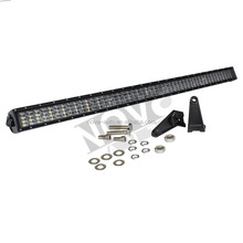2016 NEW 4Row 384watt Led Light Bars Off Road Lights 50 Inch