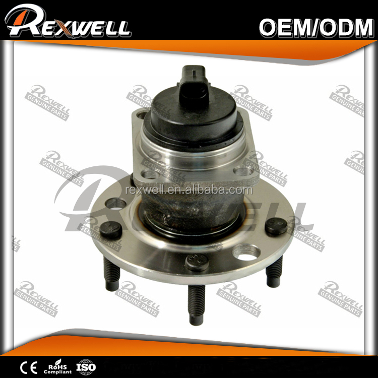 513085 Quality Wheel hub Bearing for CHEVROLET CORVETTE 12413001