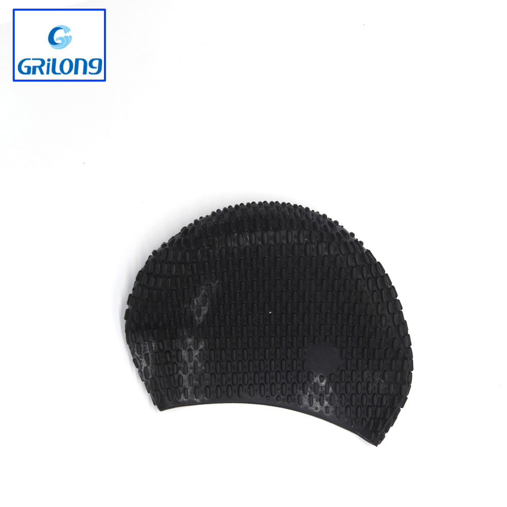 2016 swimwear sports cap silicone swim cap and hat aluminium cap for swimming