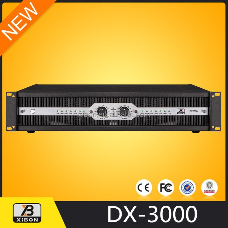 professional power mixer amplifier factory direct amp