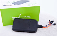 gps tracker for BMW