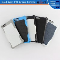 Hot Selling Silicon Case For IPhone 6, For iPhone 6 Silicon Back Case